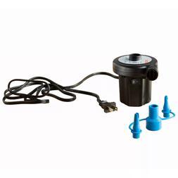 Electric pump for air matress air beds toys ball 120v inflat