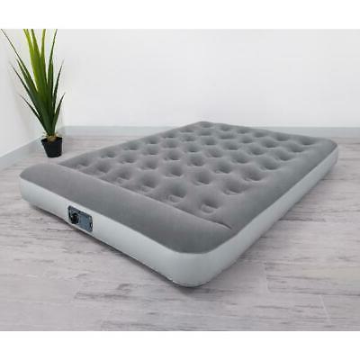 Air Mattress Built-in Pump Repair Patch Soft-Top Pillow Airb