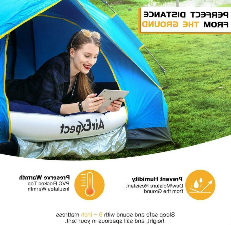 AirExpect AirBed Leak Inflatable Ma