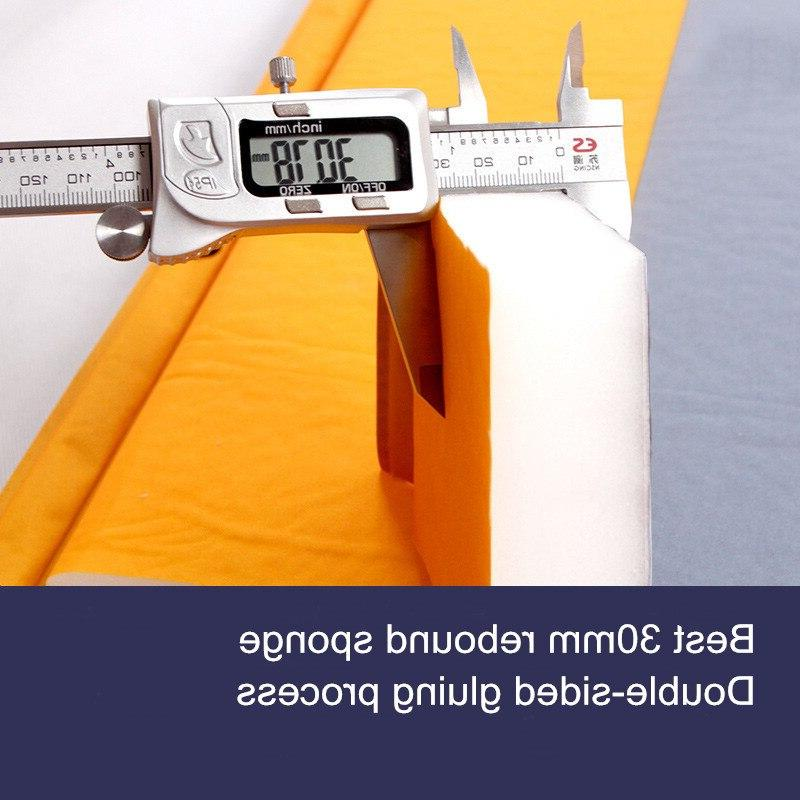 Airbed Automatic Camping Outdoor <font><b>Air</b></font> <font><b>Matress</b></font> Sleeping with Pillow