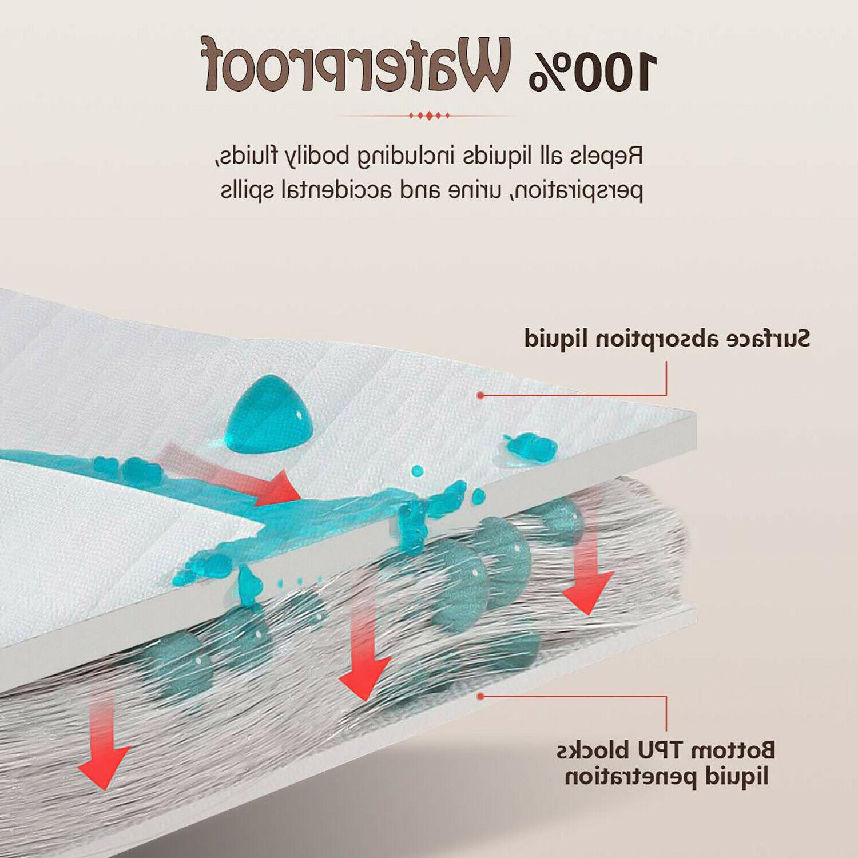 Bamboo Air Fabric Breathable