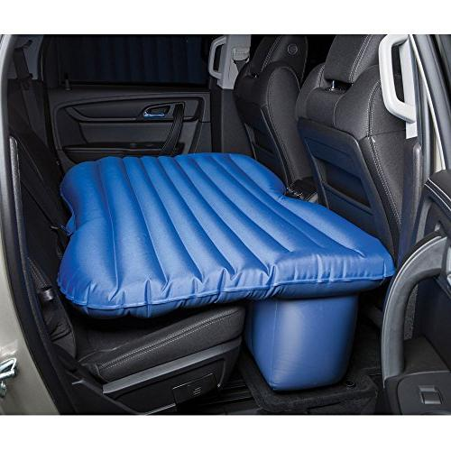 Pittman Seat Bed