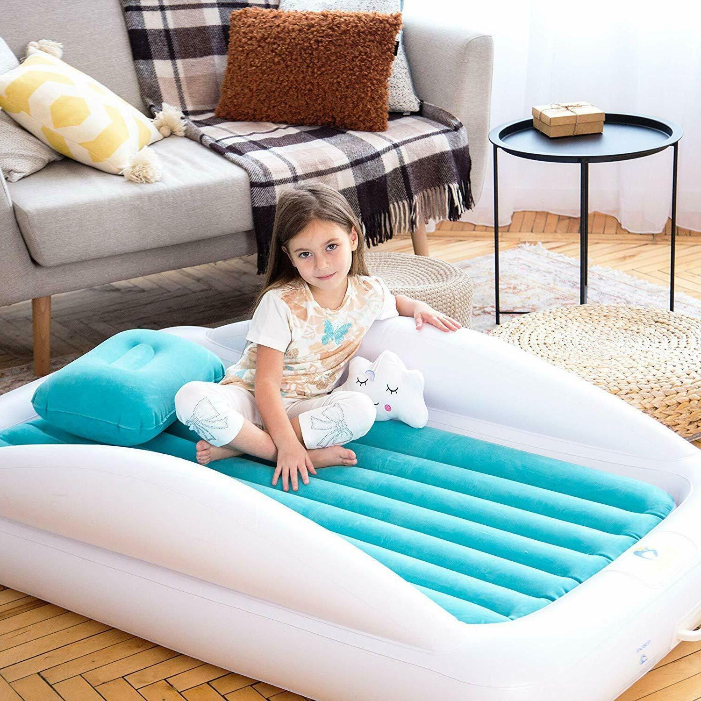 Sleepah Inflatable Bed – Bed Air Kids