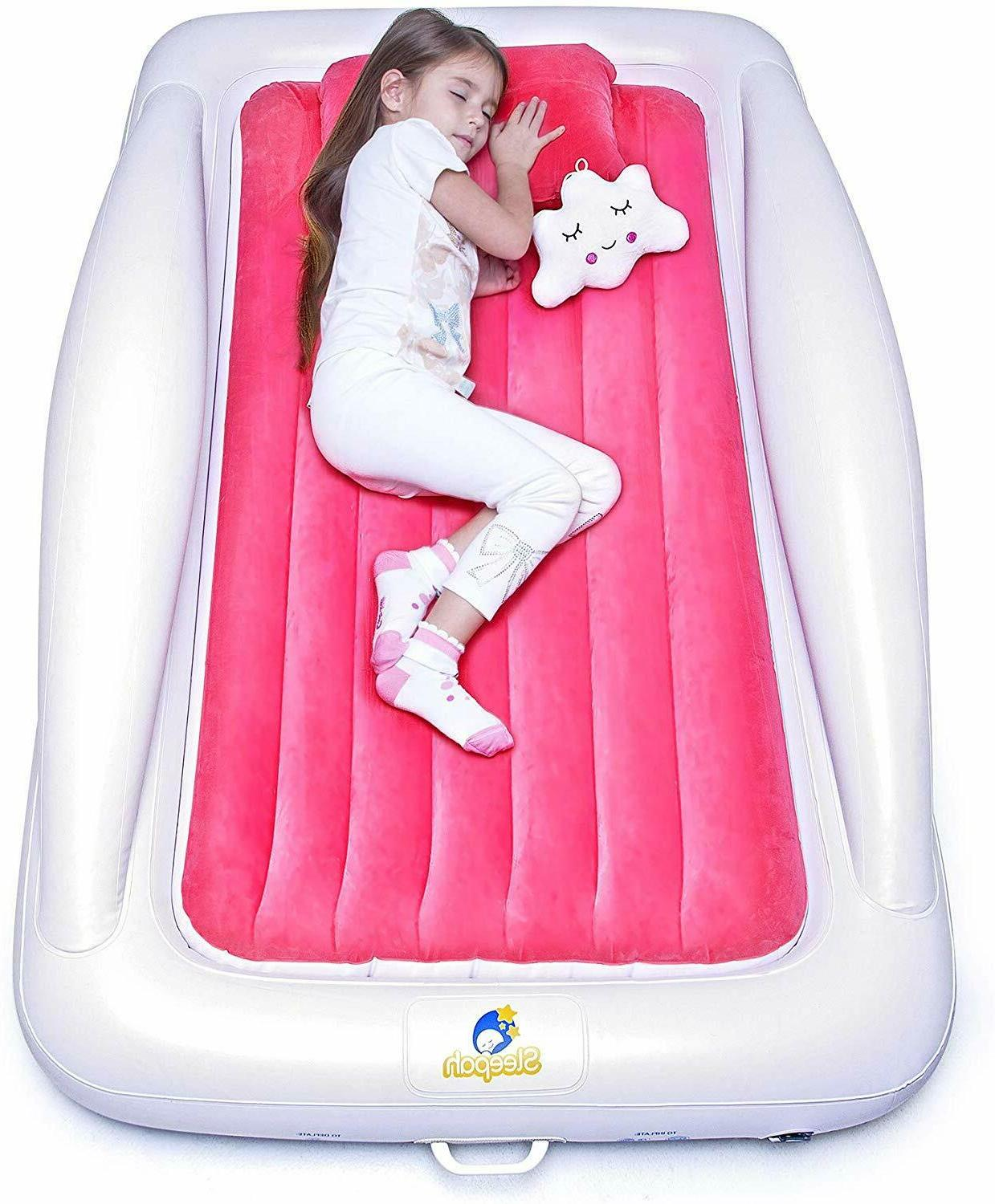 Sleepah Inflatable Bed – Air for Kids