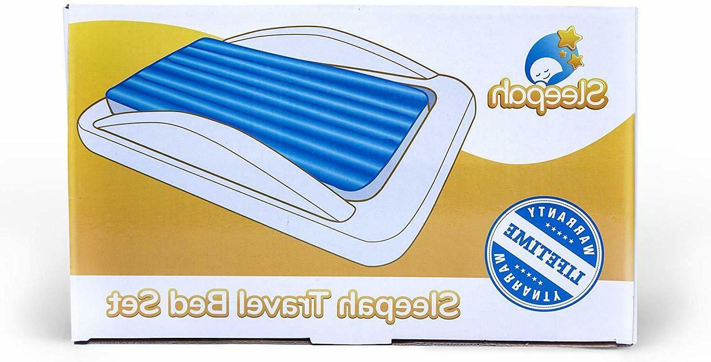 Sleepah Bed – Portable Bed Air Kids