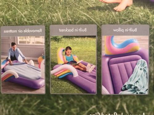 Ozark Unicorn Airbed Pillow Matress