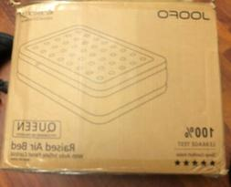 NXONE Joofo Air Mattress Queen Breathability and Comfort Dou