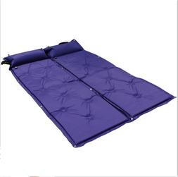 Outdoor Automatic Inflatable Picnic Camping Mat <font><b>Air