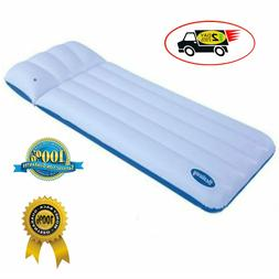 small inflatable air mattress child size airbed