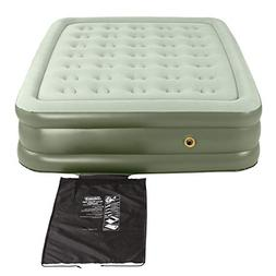 Coleman SupportRest Double-High Airbed