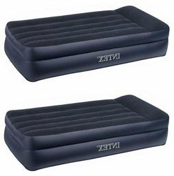 Twin Pillow Rest Raised Airbed