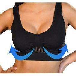 Ultra Comfort Breathable Aire Bra
