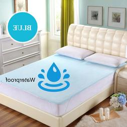 Waterproof Bed Sheets King Size Bed Cover Queen Size Sheet P